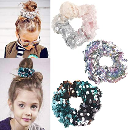 Gymnastics Dynamic Gymnastic/ Dance Hair Scrunchie Brand New Hand Made