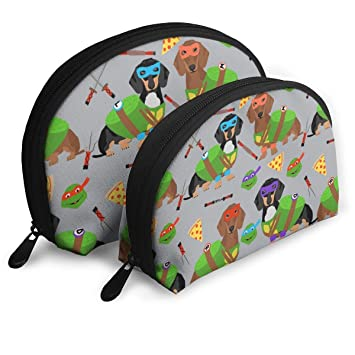 Amazon.com : Dachshund Ninja Dog Fabric Dachshund Dachshund ...
