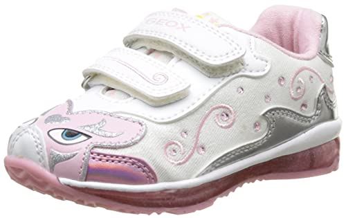 great deals buying now best Geox Todo Girl B Walking Baby Shoes: Amazon.co.uk: Shoes & Bags