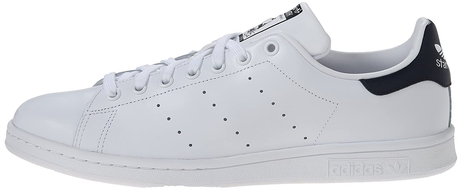 Men's/Women's adidas Originals Unisex Adults' Stan Smith Smith Smith Low-Top Trainer Aesthetic appearance modern business AV1318 bb0b88