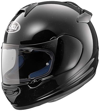 Casco integral de moto Arai Axces III 3 Sports, color blanco diamante