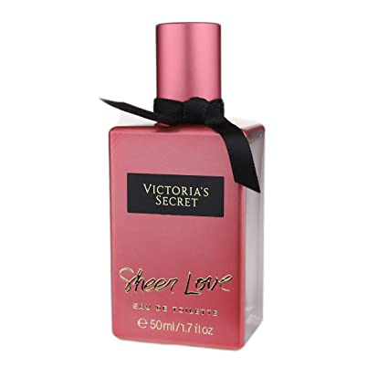 3d46f21fedd9f Victoria's Secret Fantasies Sheer Love EDT 1.7 oz Perfume