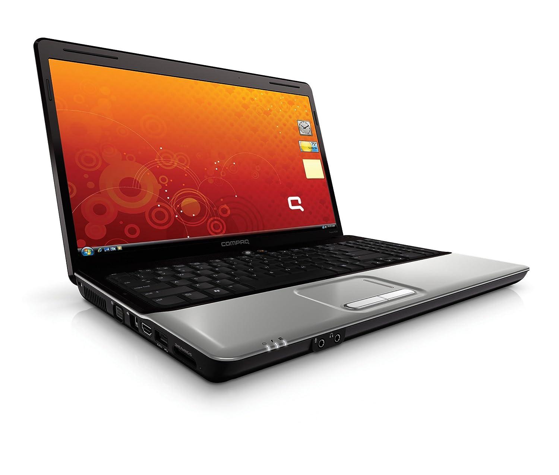 Amazon.com: Compaq Presario CQ61-420US 15.6-Inch Laptop (Black): Computers  & Accessories