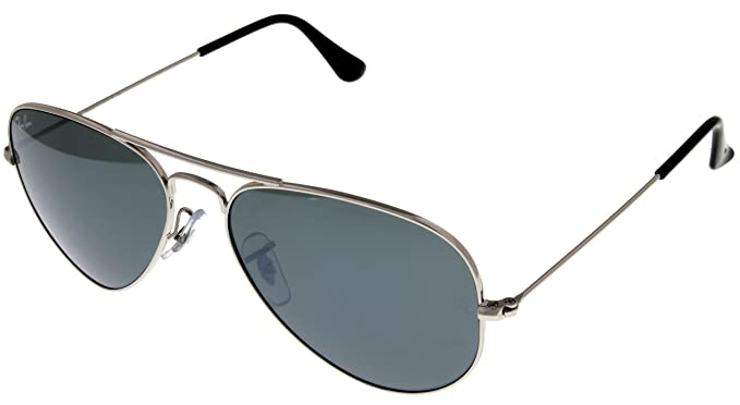 Ray-Ban - Gafas de sol Aviador RB3025-W3275 Large Metal Aviator RB 3025