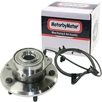 Rear Right Wheel Hub Bearing Assembly Fit DODGE JOURNEY 2009-2017
