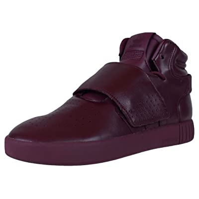 adidas Originals Men's Tubular Invader Strap Shoes | Fashion Sneakers