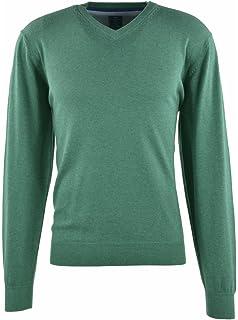 Redmond Pullover V-Neck aus 100% Baumwolle (600) in Verschiedenen ... 9afdb47076