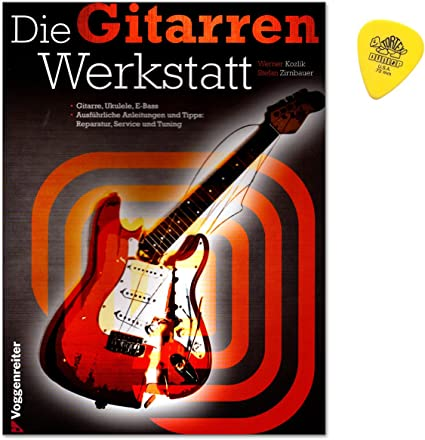 La Guitarra Taller – Cuidado, reparación, Talleres, etc. para ...