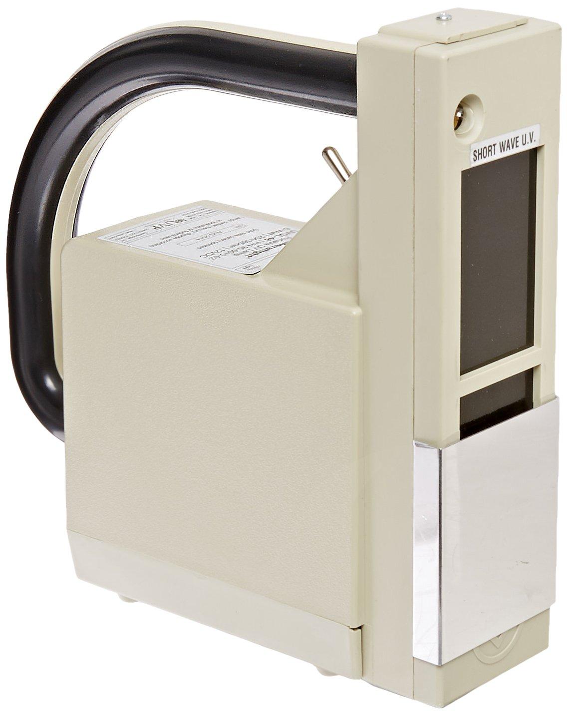 UVP 95-0010-02 Model UVGL-48 Portable UV Lamp, 254nm Wavelength, 115V