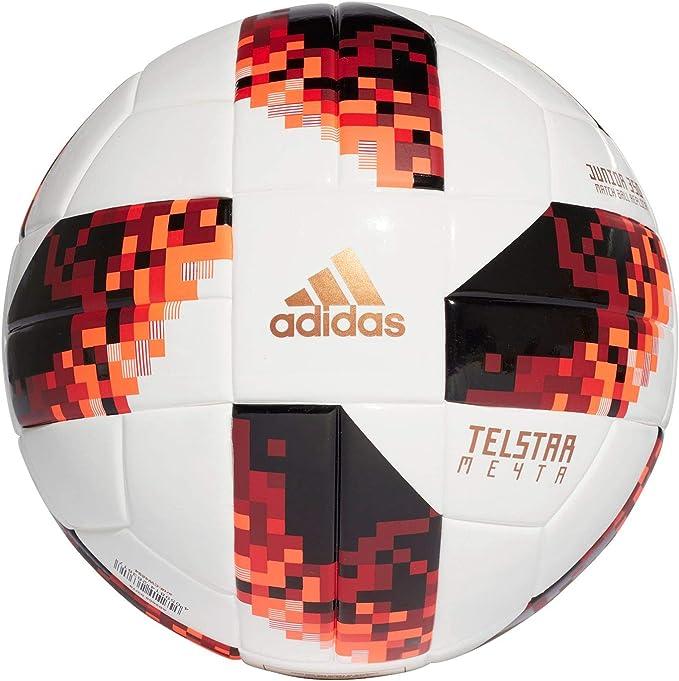 adidas World Cup Knock out J350 Fútbol: Amazon.es: Deportes y aire ...