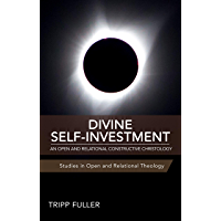 Divine Self-Investment: An Open and Relational Constructive Christology (English Edition)