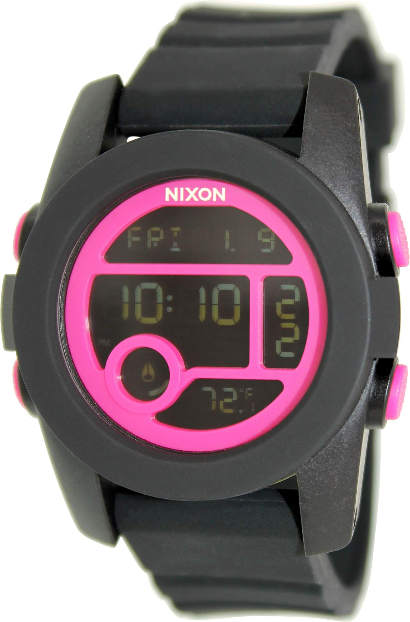Nixon Men's A4901614 Unit 40 Watch by NIXON