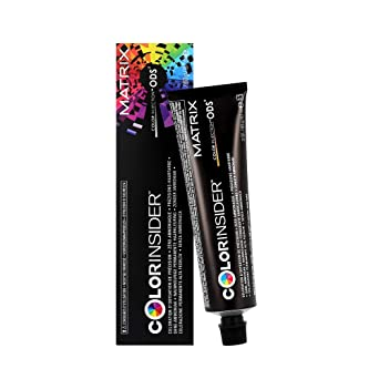 Matrix Color Insider Tinte Capilar sin Amoniaco 6Nw - 60 gr