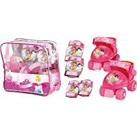 Mondo Disney Set Pattini Baby Princess, 18488