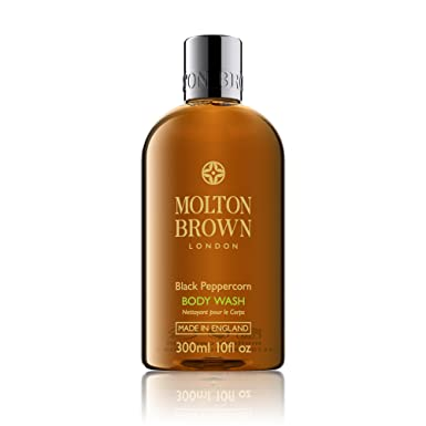 Molton Brown Black Peppercorn Body Wash 300 Ml by Molton Brown