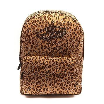 Vans Damen Rucksack G Realm Backpack, Mocha Bisque, 40 x 10 x 30 cm, VNZ06KY