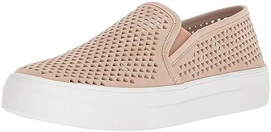 ab6a12553805 Steve Madden Women s Gills-P Sneaker