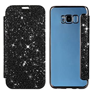Carcasa Galaxy S8 Bling purpurina, Bling Bling Brillante ...