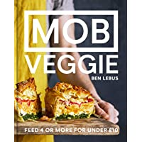 MOB Kitchen Veggie: Feed 4 or more for under £10