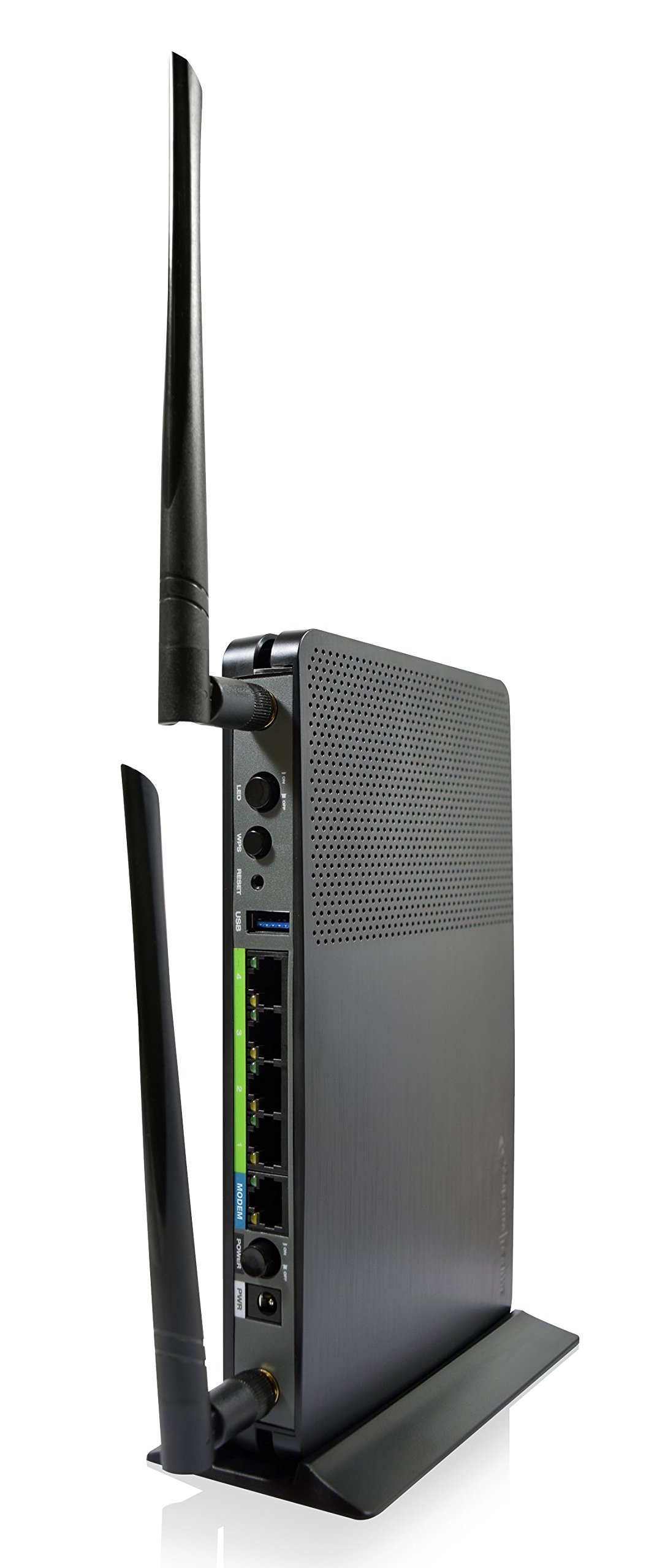 Amped Wireless ARTEMIS, High Power AC1300 Wi-Fi Router with MU-MIMO (RTA1300M) by Amped (Image #1)