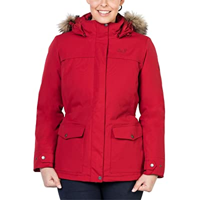 Jack Womens 3 Jacket5wark0510301 Wolfskin Rocky In Shore 1 PZuOXiTk