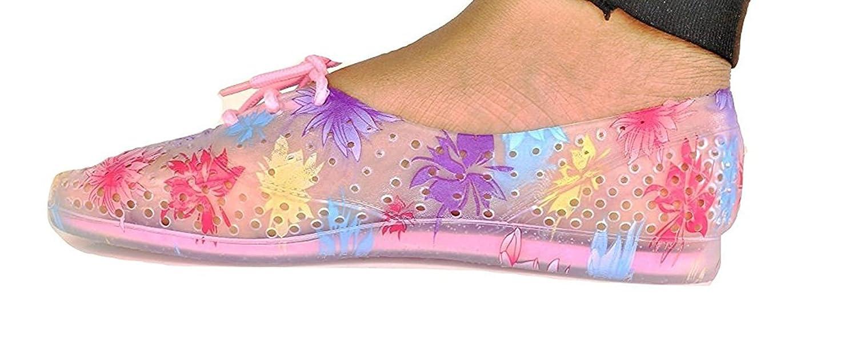 e1372533cc177 Falcon18 Women Flat Eva Sole Croc Shoe (40
