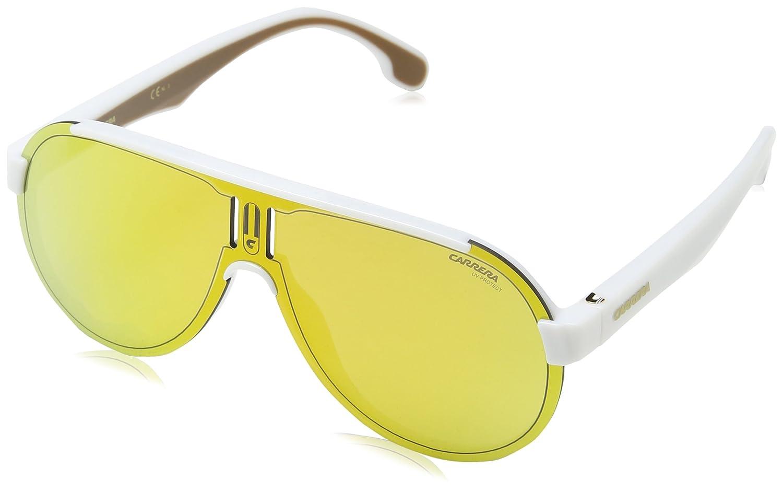 eb04ed2b8e Carrera 1008/S Z0 RCT Gafas de sol, Azul (Matt ML. Blue), 99 Unisex Adulto:  Amazon.es: Ropa y accesorios