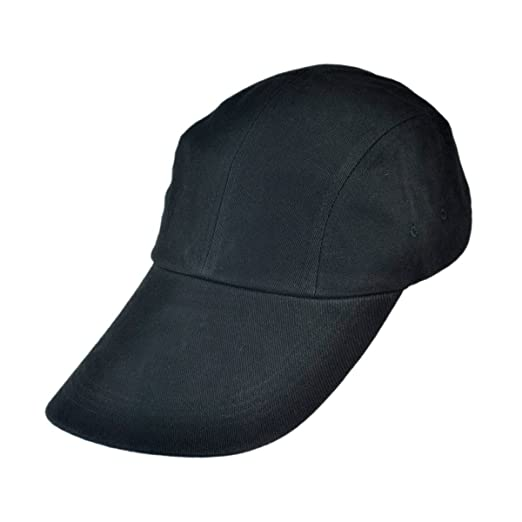 Amazon.com  VHS Long Bill Baseball Cap (Adjustable bc101dbb7fd6