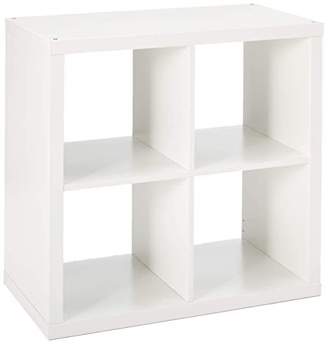 wholesale dealer c45e4 7c864 IKEA 202.758.14 KALLAX Shelving Unit, 30 3/8x30 3/8