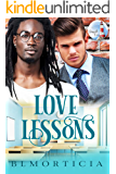 Love Lessons (Draycott Cove Book 2)