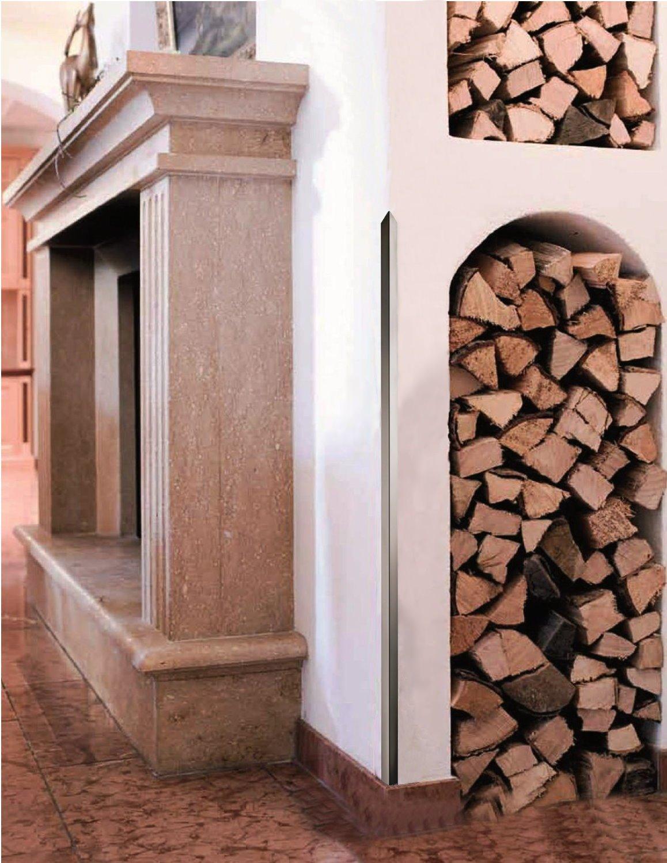 Embellecedores para pared protector de pared barra de protección en los bordes para protección de pared acero inoxidable punta: Amazon.es: Hogar
