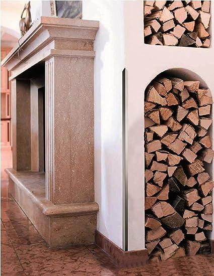 Embellecedores para pared protector de pared barra de protección en los bordes para protección de pared