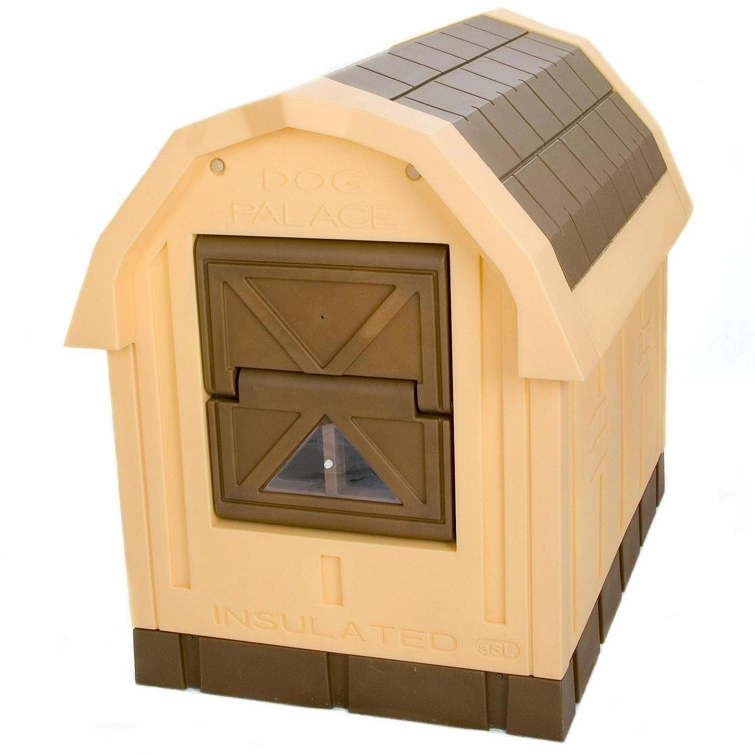Dog Palace Large Dog House by ASL Solutions