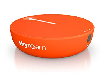 Skyroam Solis X: Punto de Acceso WiFi Inteligente Global ...