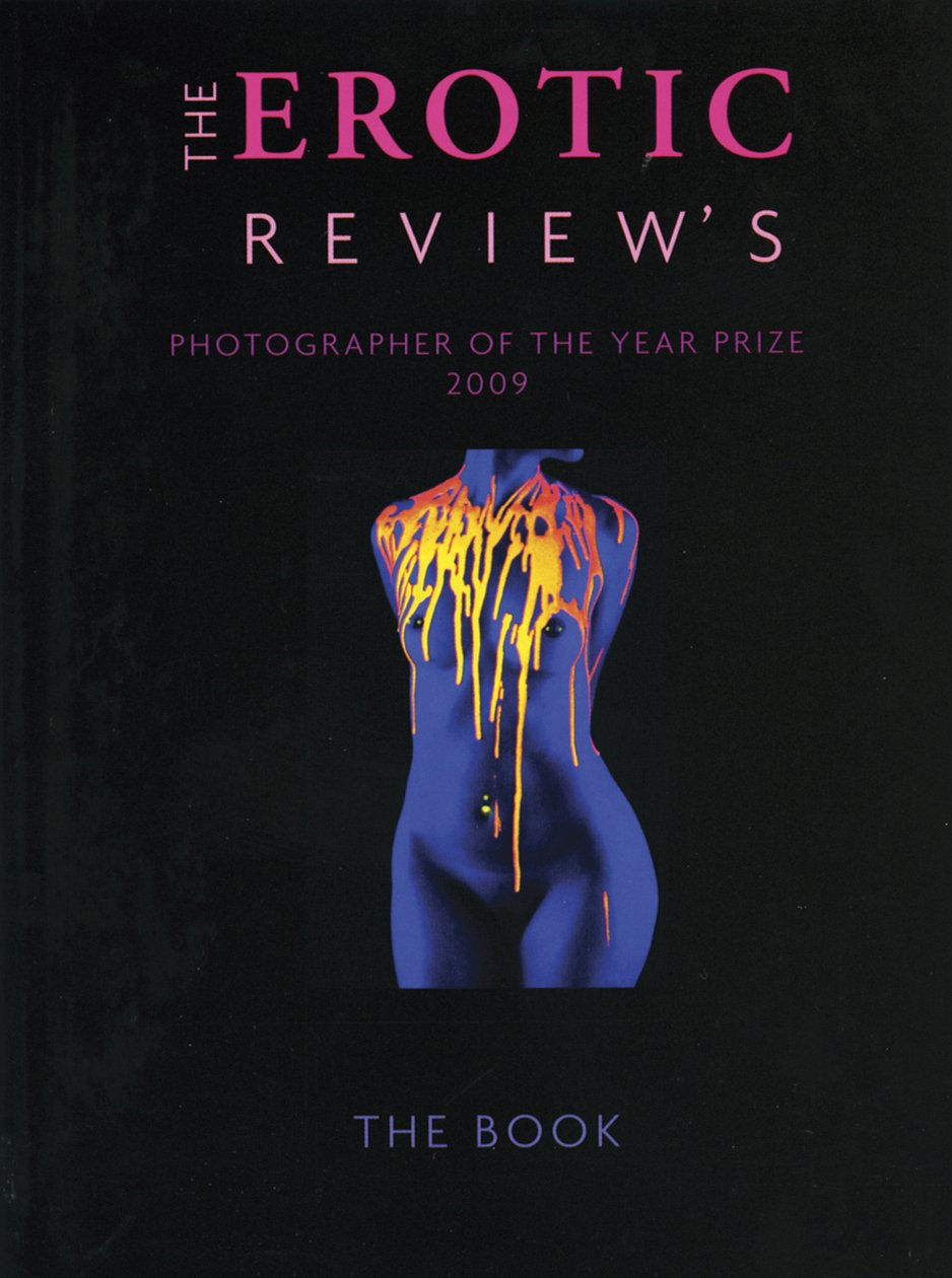 erotic review photographer of the year
