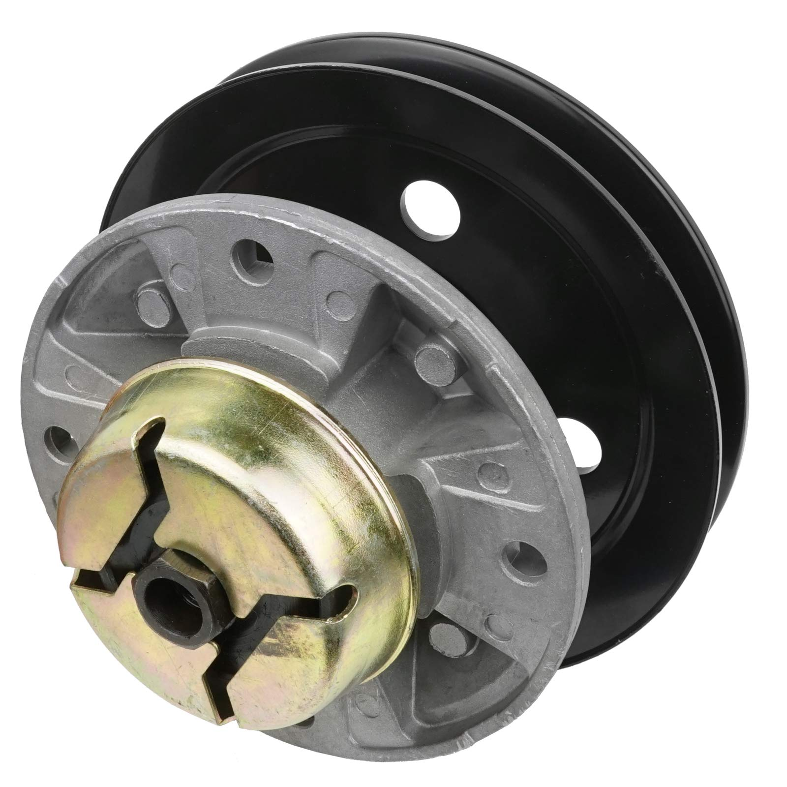 CALTRIC AM121342 AM121229 SPINDLE ASSEMBLY FITS John Deere LX277 LX279 LX288 GT225