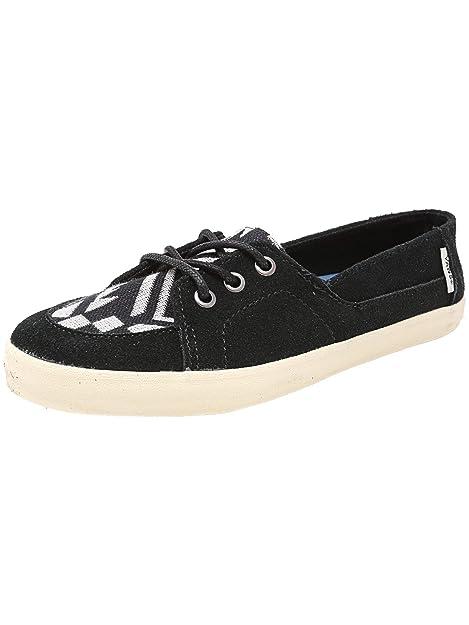 zapatillas lona mujer vans