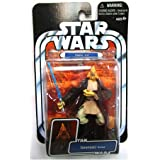 Star Wars 2004 Transitional Action Figure Pablo Jill Geonosis Arena