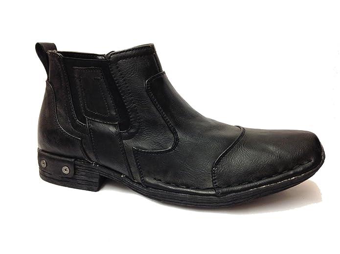 Schuhe in Schwarz von Memphis One® für Herren | Stylight