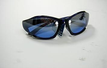 Amazon.com: Suntech 10562 – Gafas de sol con lentes de marco ...