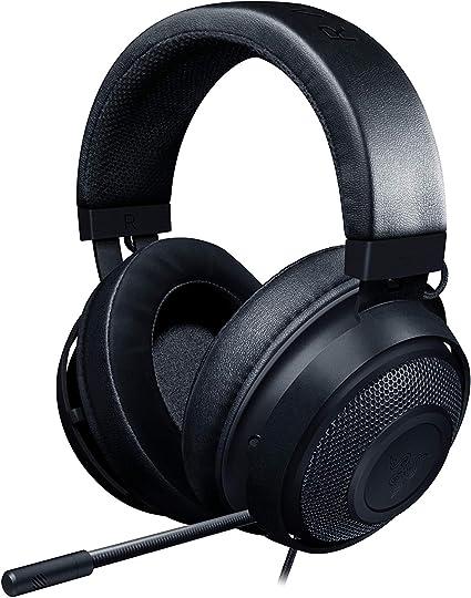 Gaming-Headset Test Razer Kraken Gaming Headset