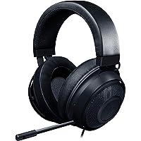 Razer Kraken - Gaming Headset (Bedrade Headset Voor PC, PS4, Xbox One & Switch, 50 mm Driver, 3,5 mm Jack Plug Met In…