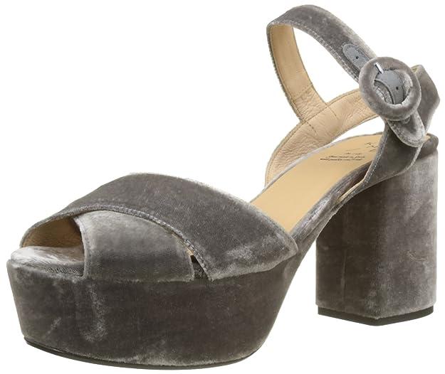 Womens Nox Platform Sandals Kmb v2n3Atib