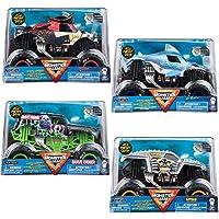 Monster Jam 6044869 vehículo de juguete - Vehículos