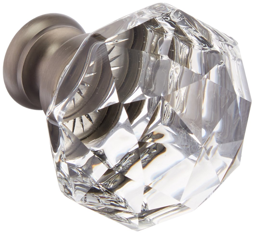 Emtek 86209US15A EMT Diamond Pull