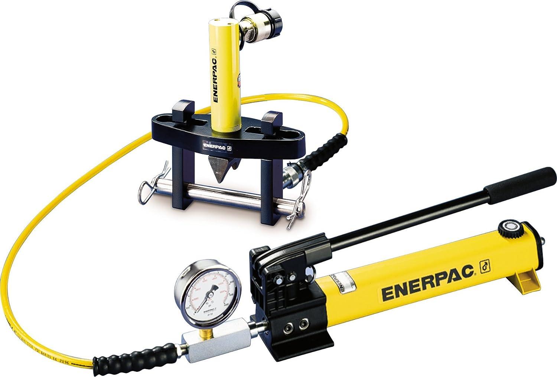 ENERPAC stf-14h herramienta de apriete Bomba Set con disipador de ...
