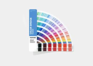 Pantone Guide GG6103A 294 New Trend Added, Latest Edition, Coated Color Bridge Guide-GG6103A