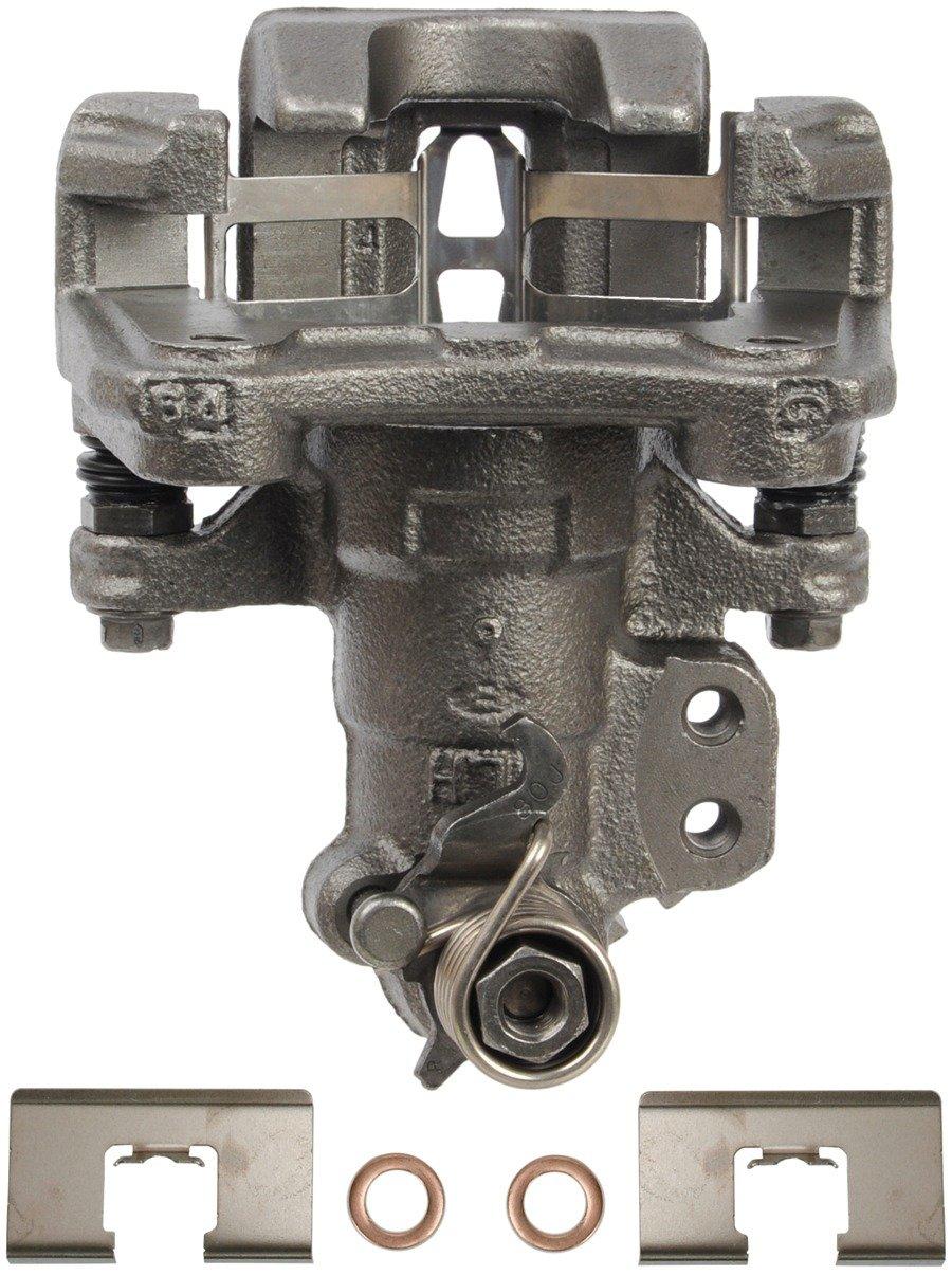 A1 Cardone 19-B3497 Unloaded Brake Caliper