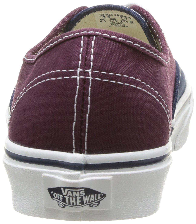 Vans dětské autentické Drssblfg skate boty skate B0059CM6RY Drssblfg 4775022 b5fb18d5ee