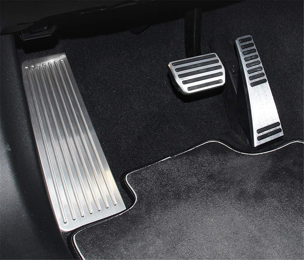 Emblem Trading Freigabestatus Online Pedale Pedalkappen Aus Edelstahl Passend Für Xc90 V90 S90 Xc60 Automatik Getriebe Auto